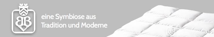 Bielefelder Verse banner met logo
